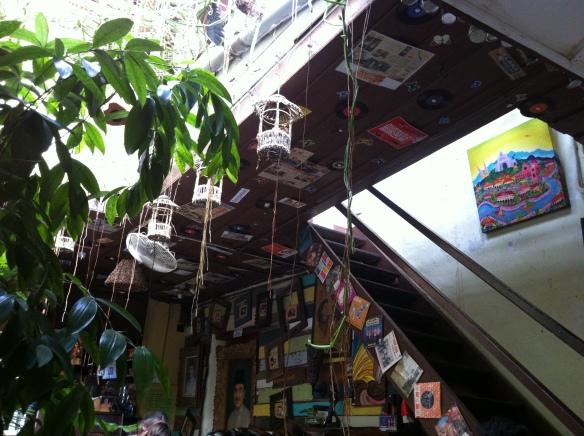 Cafe Calante