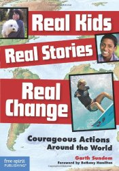 Real Kids. Real Stories. Real Change