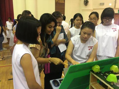 Nanyang Girls School