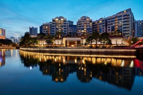 ICH Quayside Singapore