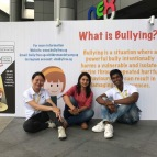 Children's Society against Bullying
